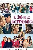 Image of El club de los incomprendidos