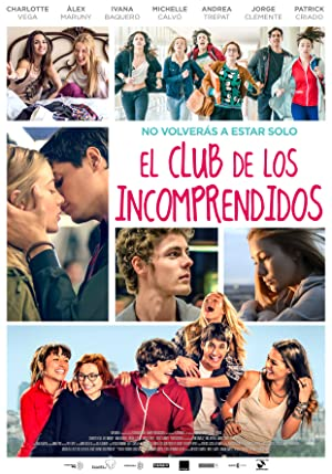 El Club de los Incomprendidos - 2014
