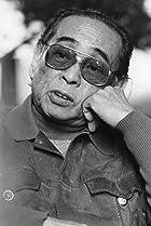 Image of Keisuke Kinoshita