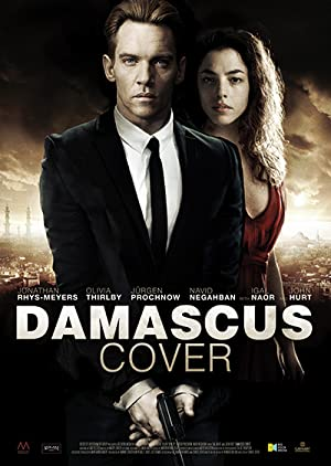 Damascus Cover [2018] 1080p
