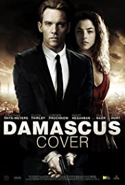Damascus Cover(2018) Poster - Movie Forum, Cast, Reviews