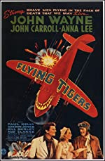 Flying Tigers(1942)