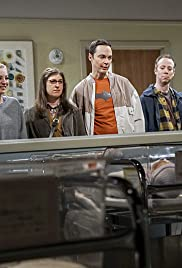 The Big Bang Theory Season 10 Episode 11 Putlocker9