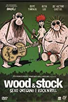 Image of Wood & Stock: Sexo, Orégano e Rock'n'Roll
