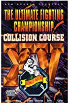 Image of UFC 15: Collision Course