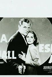 Espionage Agent Poster