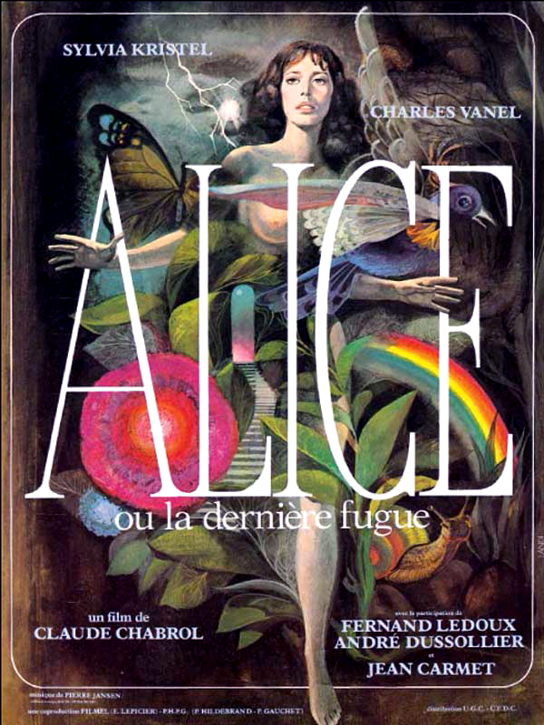 Alice ou la dernière fugue Watch Full Movie Free Online