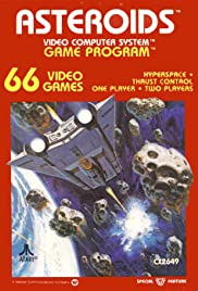 Asteroids(1979) Poster - Movie Forum, Cast, Reviews