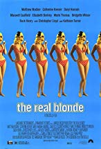 Primary image for The Real Blonde