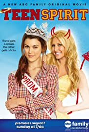 Teen Spirit(2011) Poster - Movie Forum, Cast, Reviews