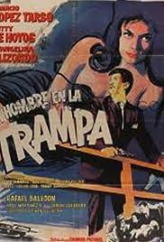 Un hombre en la trampa Poster