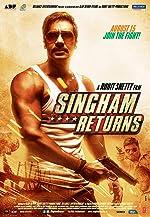Singham Returns(2014)