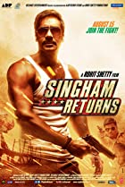Image of Singham Returns