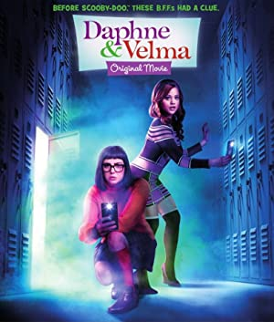 watch Daphne & Velma full movie 720