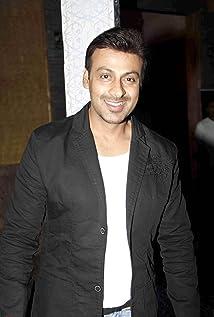 Aktori Anupam Bhattacharya