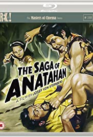 Ana-ta-han(1953) Poster - Movie Forum, Cast, Reviews