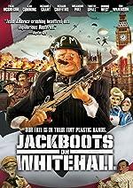 Jackboots on Whitehall(2011)