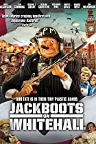 Image of Jackboots on Whitehall