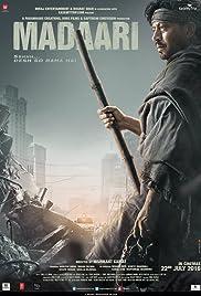 Madaari(2016) Poster - Movie Forum, Cast, Reviews