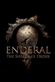 Enderal: The Shards of Order Poster