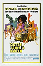 Cotton Comes to Harlem(1970)