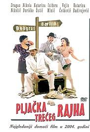 Pljacka Treceg rajha(2004) Poster - Movie Forum, Cast, Reviews