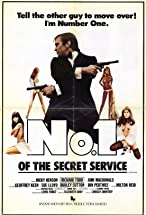 Primary image for No. 1 of the Secret Service