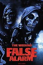 Image of The Weeknd: False Alarm
