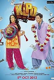 Kismet Love Paisa Dilli(2012) Poster - Movie Forum, Cast, Reviews