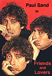 Paul Sand in Friends and Lovers Poster