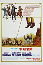 The Way West(1967)