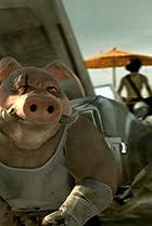 Image of Untitled Beyond Good & Evil Sequel