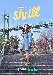 Shrill - Season 3 (2021) poster