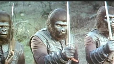 planet of the apes parents guide