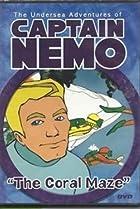 Image of The Undersea Adventures of Captain Nemo