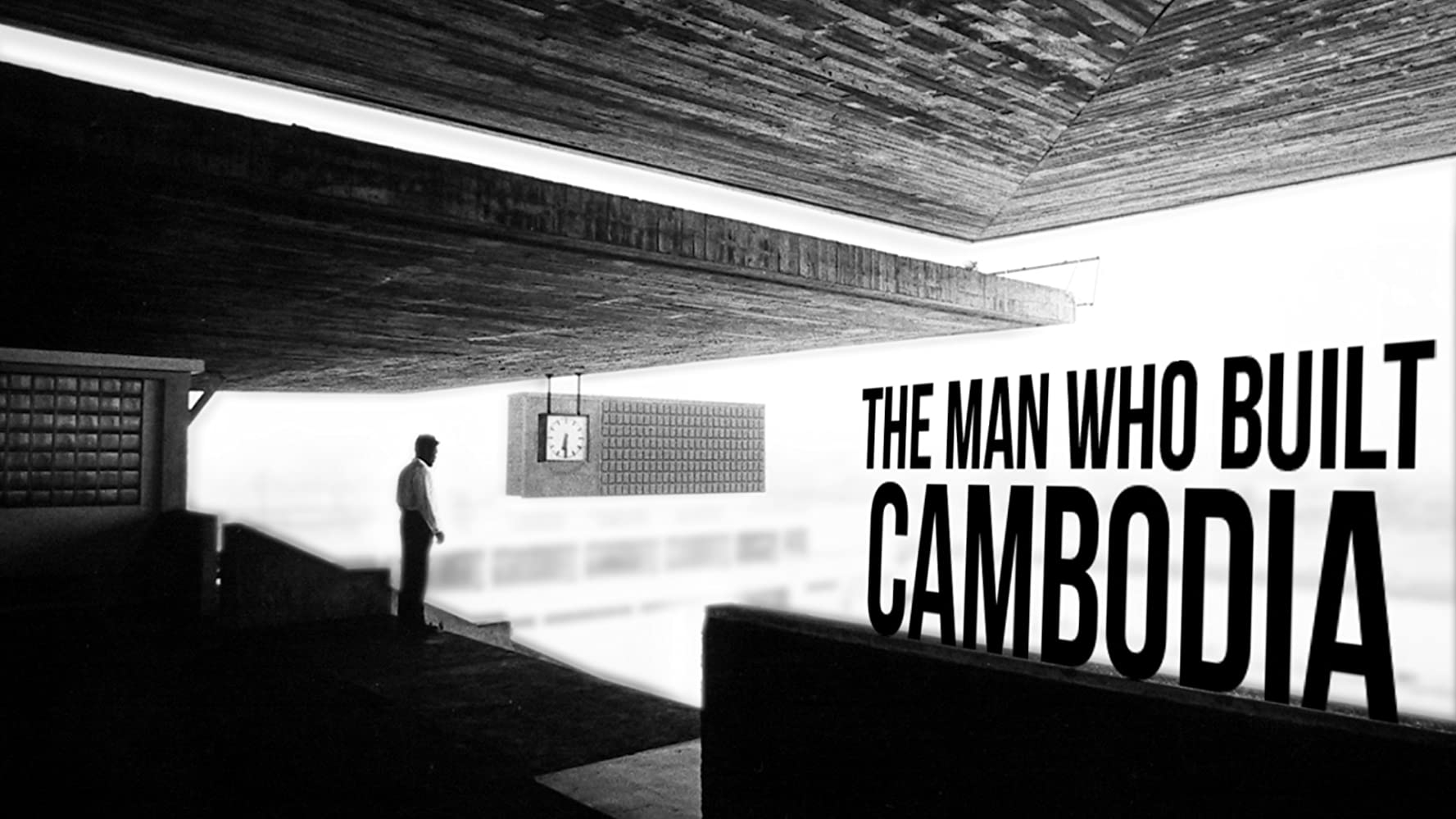 The Man Who Built Cambodia promo image