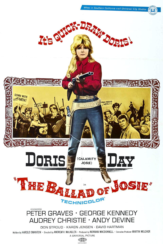 image The Ballad of Josie Watch Full Movie Free Online