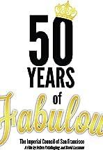 50 Years of Fabulous
