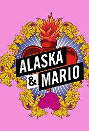 Alaska y Mario Poster