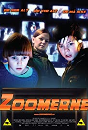 Zoomerne Poster