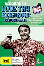 Primary image for Love Thy Neighbour in Australia