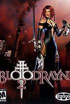 Image of Bloodrayne 2