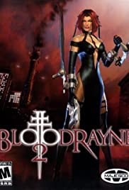 Bloodrayne 2 (2004) Poster - Movie Forum, Cast, Reviews