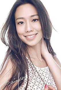 Aktori Annie Wu