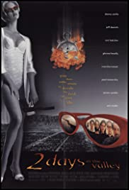 2 Days in the Valley (1996) Poster - Movie Forum, Cast, Reviews
