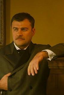Aktori Mikhail Porechenkov