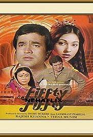 Fiffty Fiffty Poster