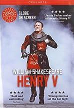 Shakespeare's Globe: Henry V