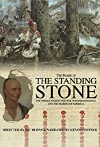 Primary image for The People of the Standing Stone: the Oneida Nation, the War for Independence, and the Making of America