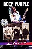 Image of Deep Purple: Total Abandon - Australia '99